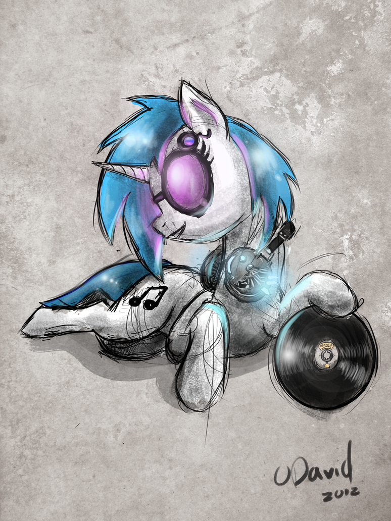 That Special Record by duh-veed