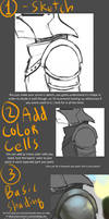 Armor tutorial by duh-veed