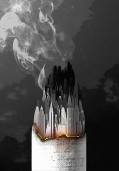 IF026 - smoke