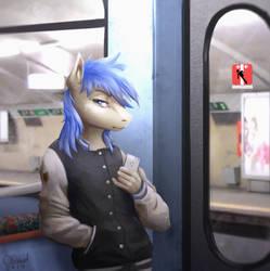 Tulf Subway