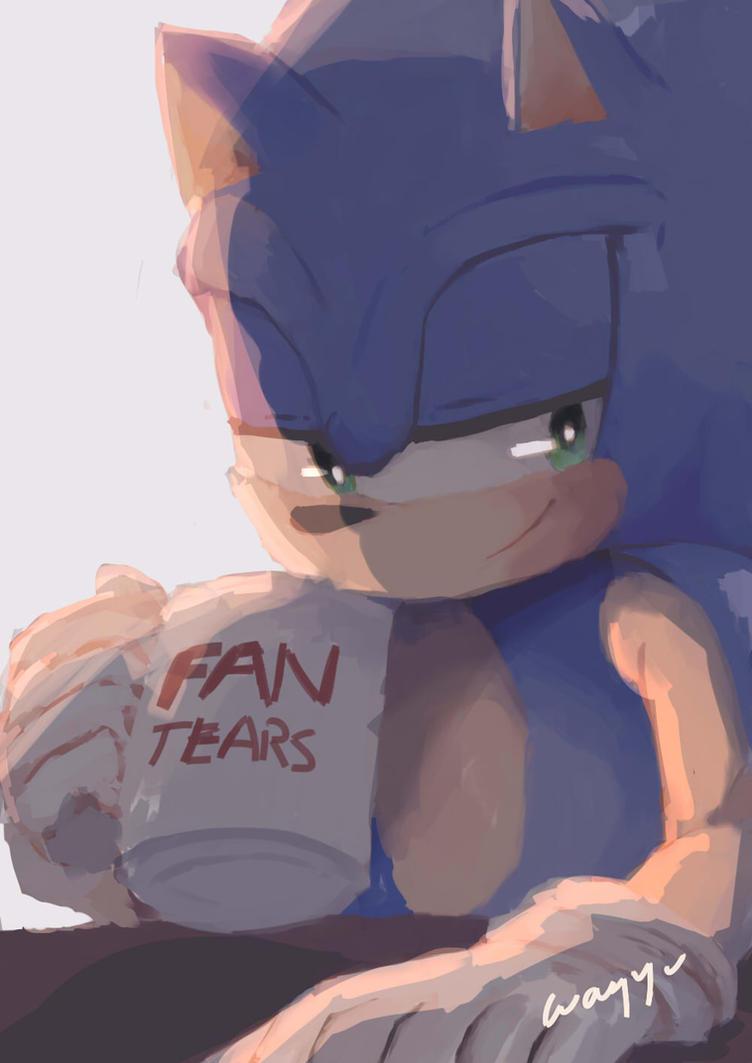 FAN TEARS by HarunaAki