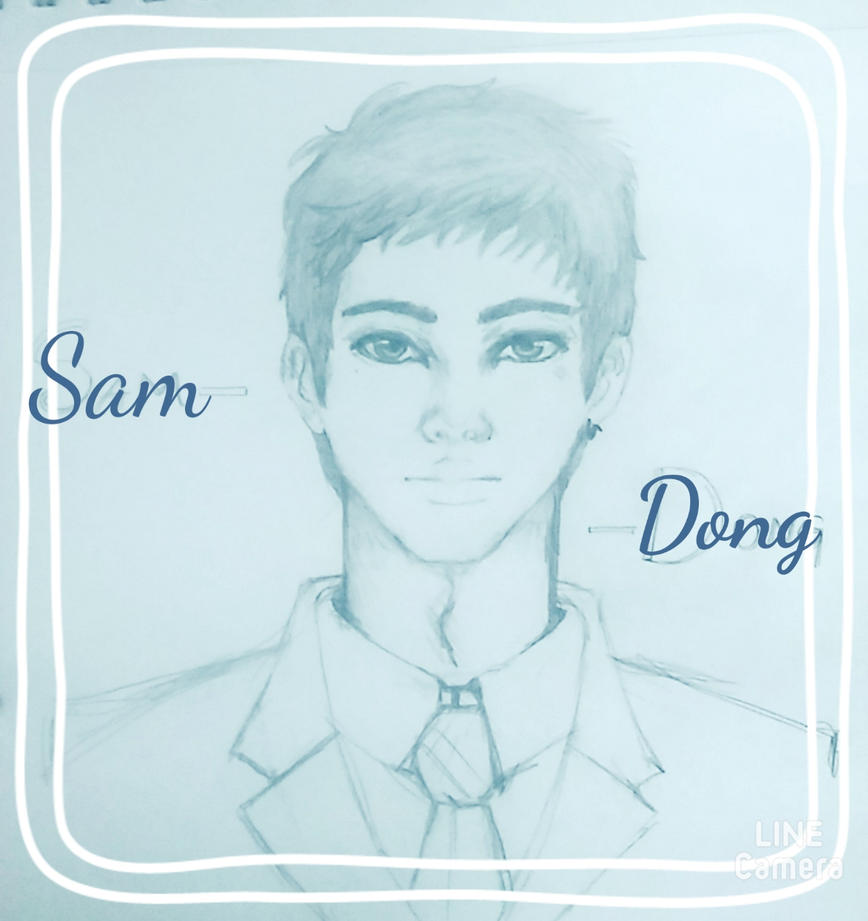 DreamHigh:Sam Dong Song by Beloved-Star