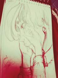 Seiya: sketch_05_03_2019