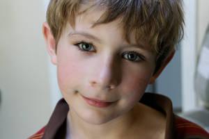 Cute Boy by Ralf1324