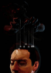 Demonic Mind Control by SoulRebel9