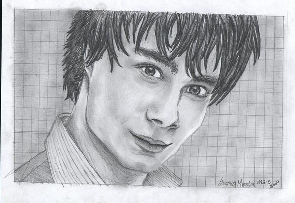 Alexander Rybak by fantasi-dragen