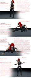 Victoria- Body Language by Garnet-Huntress