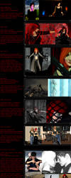 How far I've come-3D progress by Garnet-Huntress