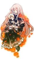 Nyotalia Prussia and Holy Roma