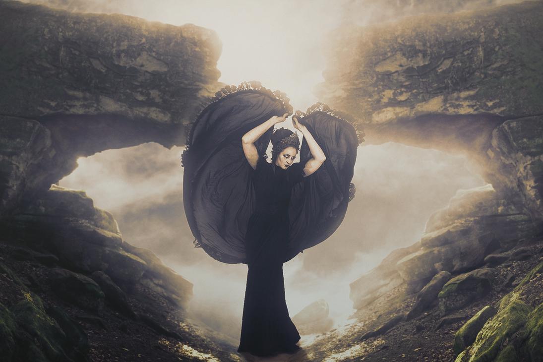 Witch by aspiro87
