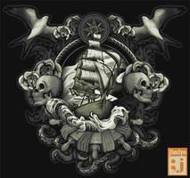 Savour the Voyage by jimiyo