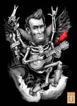 Rock N Roll Lincoln