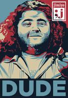 Hurley Reyes by jimiyo
