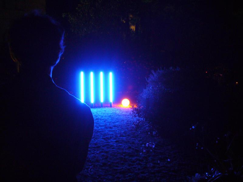 la sottile linea blu by alecarote