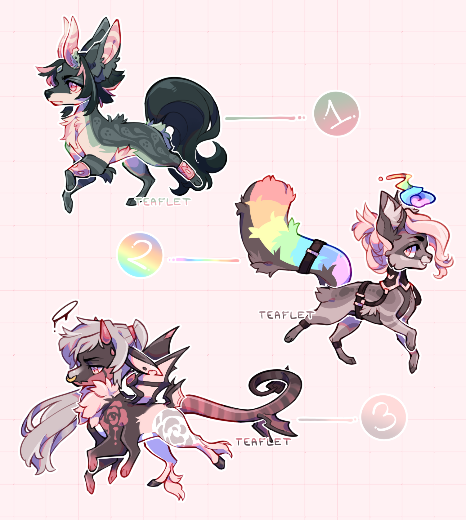 Adopt Auction [CLOSED]