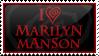 I Luvs Me Sum Manson by ArtistMeli