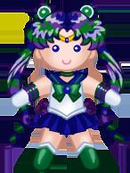 Sailor Angel Song Doll by ArtistMeli