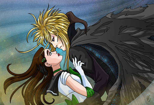 Sailor Labyrinth