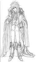 All Hail the Goblin King