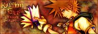 Kingdom Hearts by Yori-chan