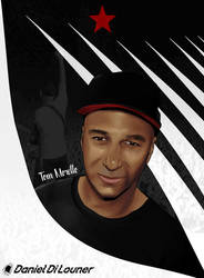 Tom Morello!.