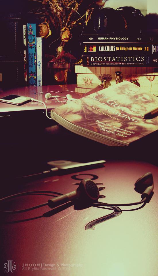 ~»ڪُلَ شَيْ فِينَيْ جٍ'ـرٍيحْ ..} إلآإ فَخٍ'ـآمَـہ ڪُبَرٍيــإئَيْ .. ( ♥ )    - صفحة 2 __Webcam___by_JNoOoN