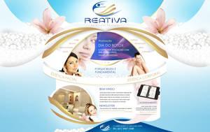 Reativa Estetica Pessoal by thdweb