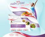 Nutrivitae by thdweb