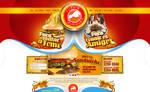 Tuza's Burger