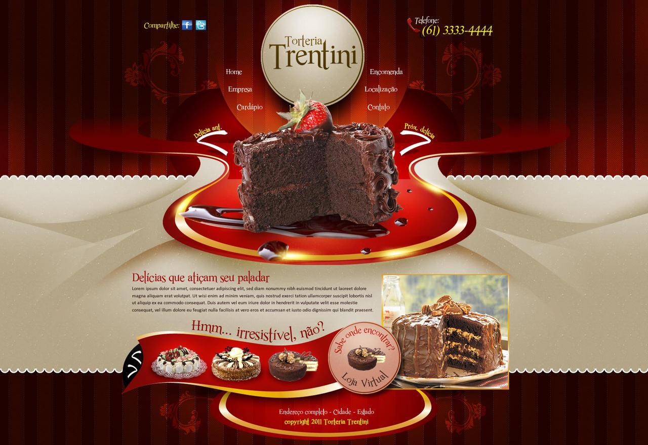 Torteria Trentini