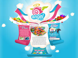 Angel Candy