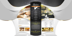 Sales Buffet by thdweb