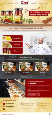 Chef Lobach