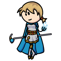 Light Mage - OotS Style
