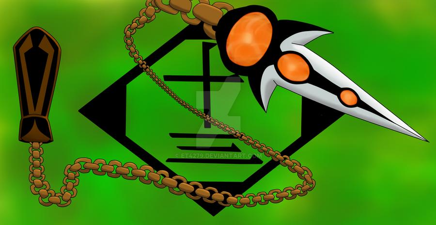 Naruto's Zanpakuto: Kusaritane by et4279