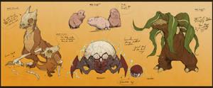 Realistic Pokemon Page 15