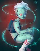 Gamer by VincenzoNova