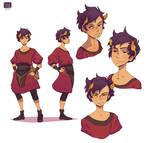 Azure - Percy