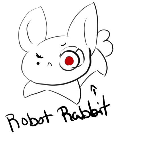 RobotRabbit's Profile Picture