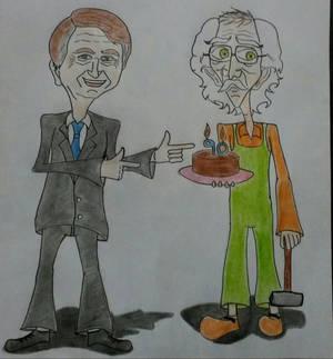 Bolsonaro's Pension