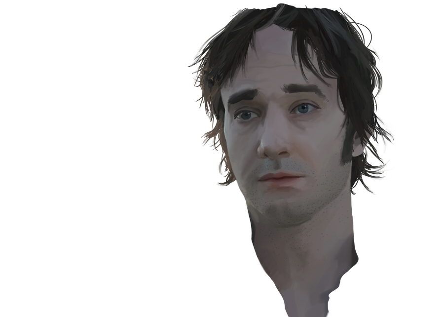 Mr. Darcy WIP by theOriginalKEA