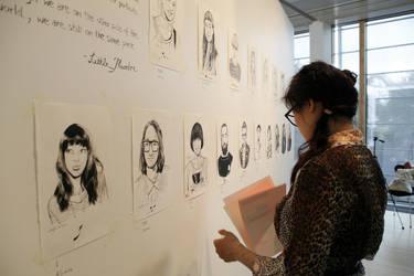 Designers' portrait