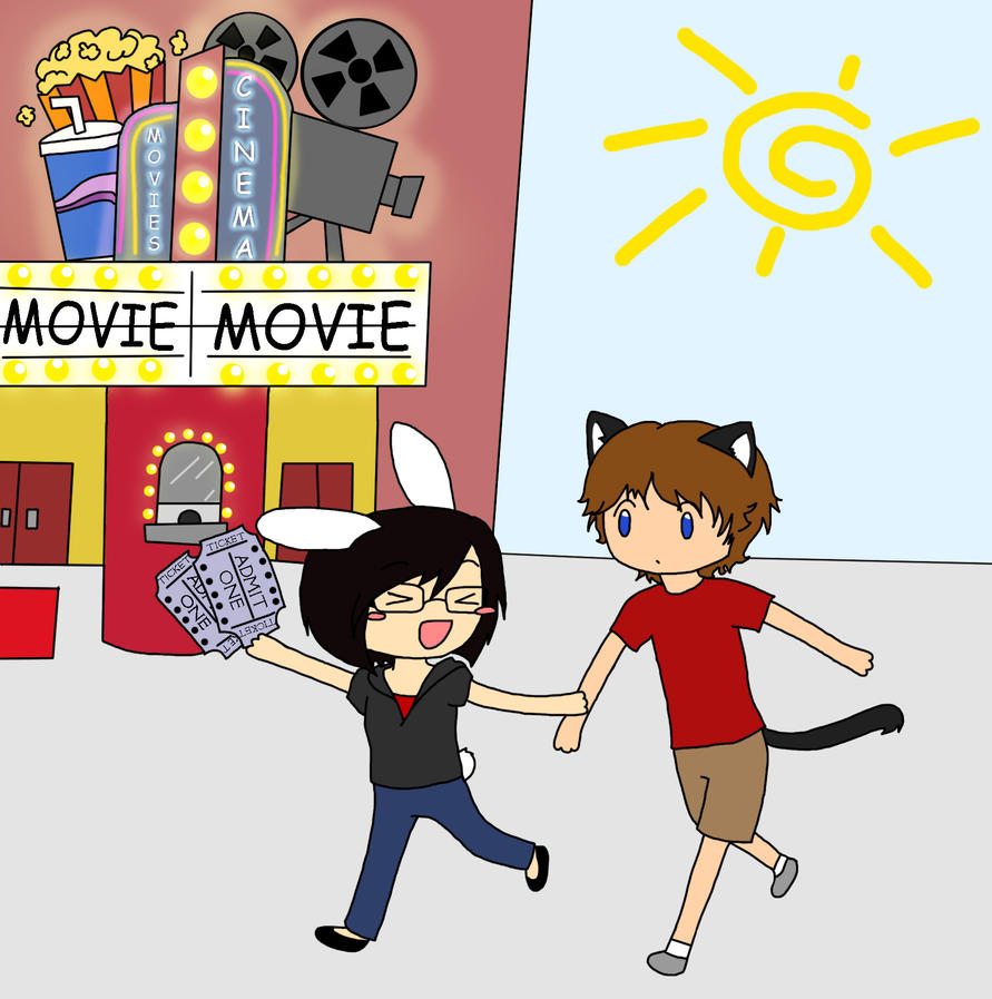 i wanna go to the movies by akatsukilesson on deviantart clip art balloon man clip art balloons birthday