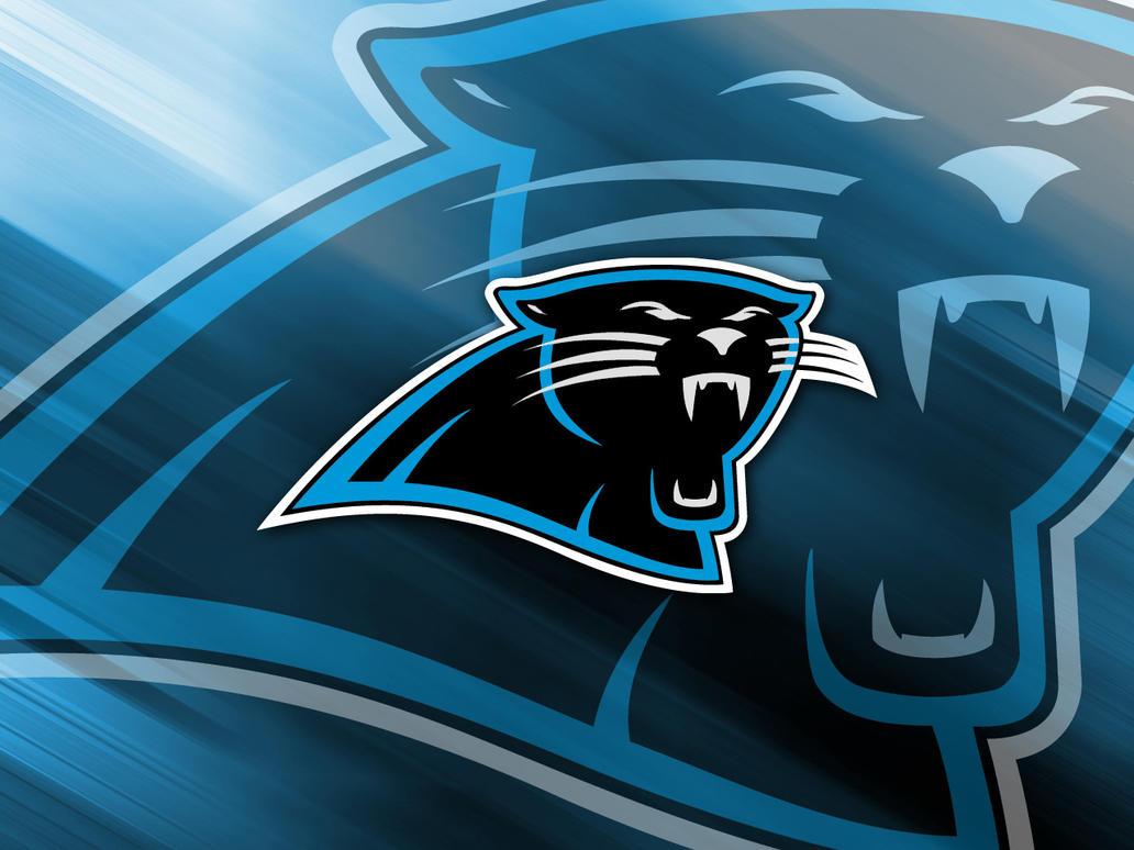 Carolina panther on Steel by tetsigawind
