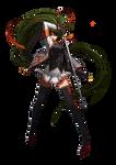 2012 MysticFighter Swordman