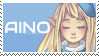 Aino Stamp by TheAngelBox