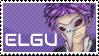 Elgu Stamp by TheAngelBox