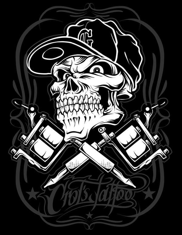 Hustle Tattoos Designs