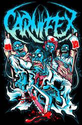 CARNIFEX by mrchugchug