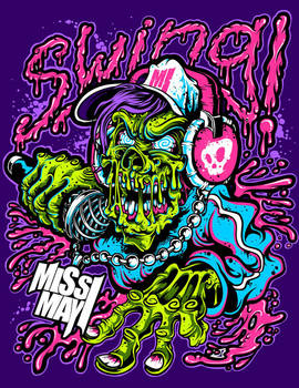 MISS MAY I - swing